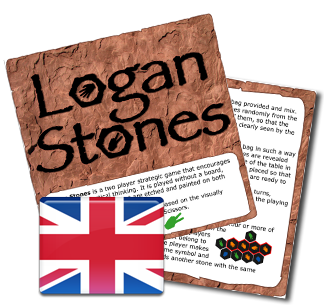 Gen42 Games - Logan Stones Rules - English