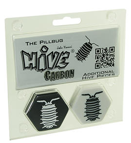 Pillbug Carbon Expansion