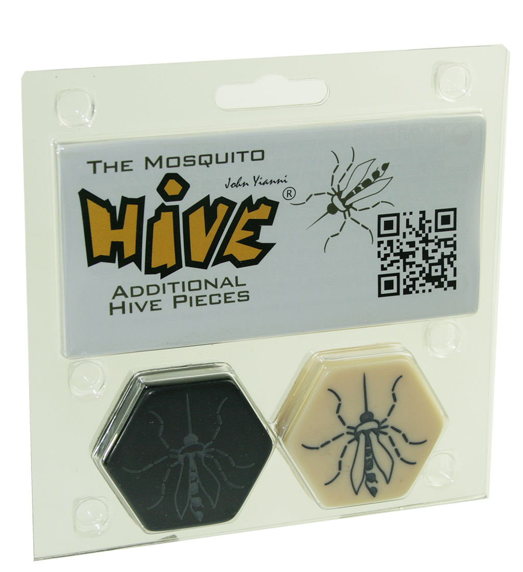 Mosquito Expansion Set